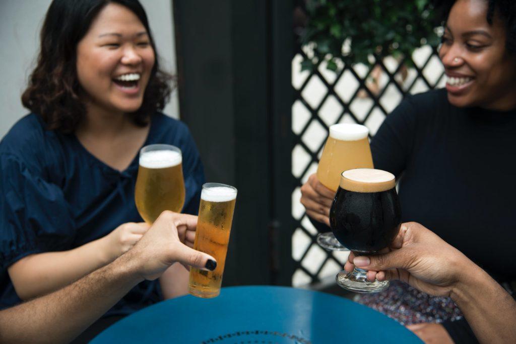 Home and Beer, un projet belge dans l'air du temps